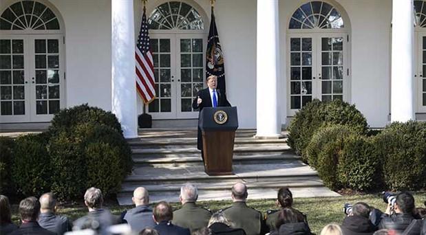 ABD'nin 'İran'a baskı' politikası başarısız