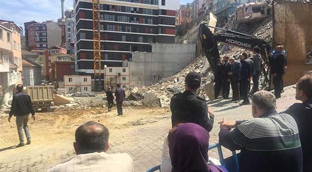İstanbul için karanlık tablo: İnşaat hırsı  denetimsizliği getirdi