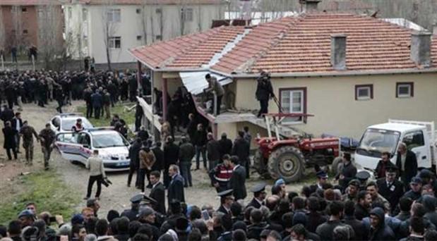 Kılıçdaroğlu'na linç girişiminin yaşandığı günün tutanağı ortaya çıktı