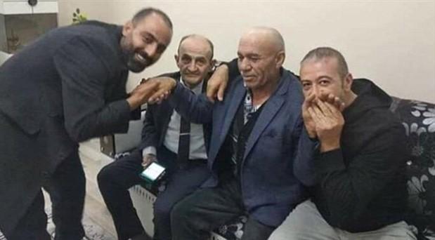 Kılıçdaroğlu'na saldıran Sarıgün, salıverildikten sonra elini öptürdü