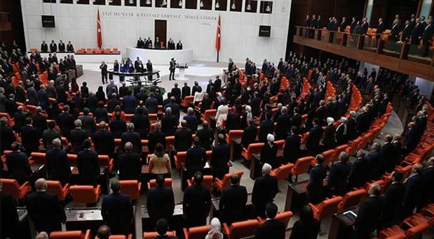Meclis iki ayın ardından  çalışmalarına başlıyor