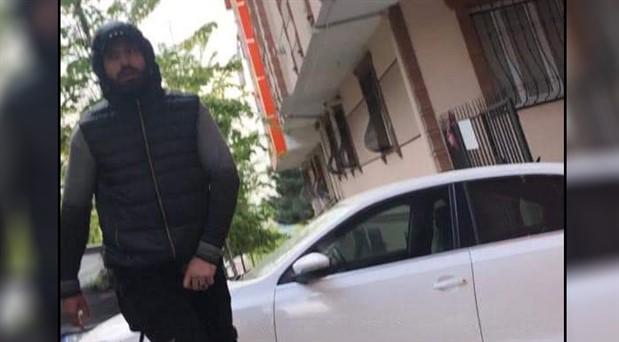 Genç kadın kendisini taciz eden erkeği kameraya kaydederek şikayetçi oldu