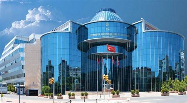 İBB veri tabanı kayıtlarının elektronik olarak kopyalanmasını durdurdu