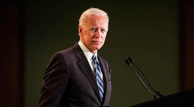 Joe Biden başkan adaylığını açıkladı