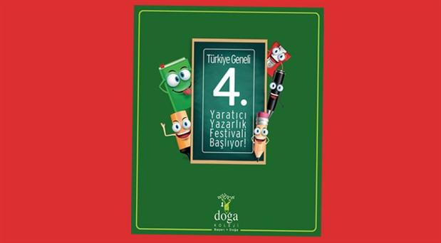 Yaratıcı Yazarlık Festivali Antalya'da düzenleniyor