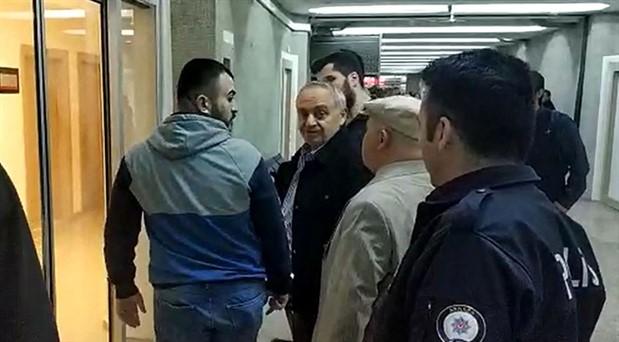 Eski Emniyet İstihbarat Daire Başkanı Sabri Uzun tutuklandı