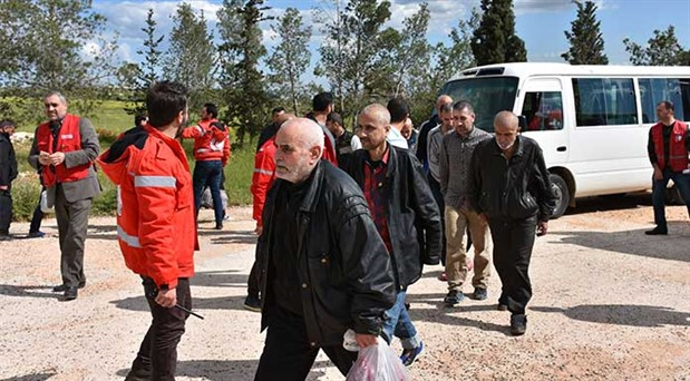 Suriye Anayasa Komitesi'nin oluşumu ilan edilebilir