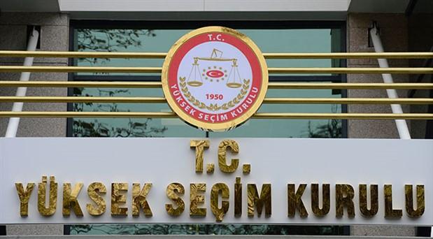 YSK, 5 bin 315 seçmen hakkında ara karar verdi