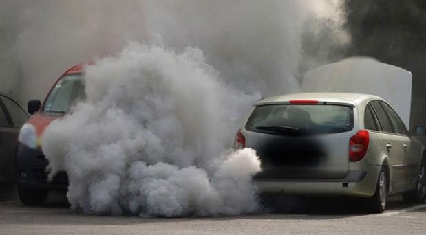 Amsterdam'da dizel ve benzinli araçların yasaklanması görüşülecek