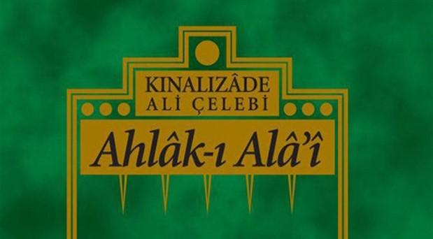 Halkları aşağılayan 'Ahlak-ı Alai' kitabı Meclis gündeminde