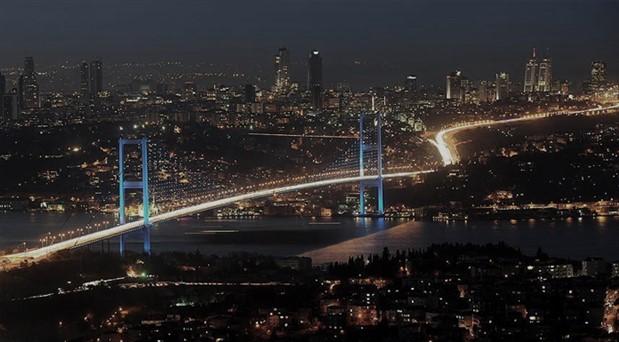 Meteoroloji'den İstanbul için 'toz taşınımı' uyarısı