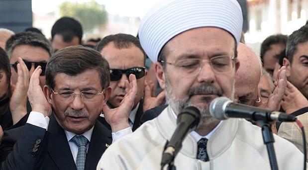 Mehmet Görmez'den 'yeni parti' haberlerine yanıt