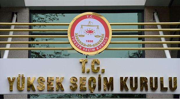 TBB'den YSK'ye İstanbul soruları
