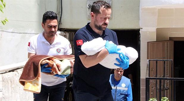 3 aylık ikiz bebekler beşikte ölü bulundu