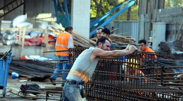 4 ayda 600'e yakın işçi ölümü!