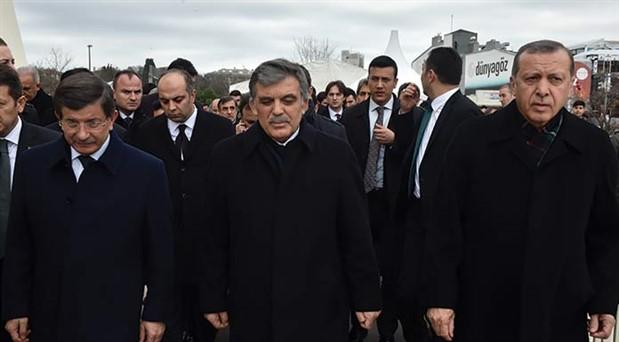 Ayrışma keskinleşiyor, 'yeni oluşum' çalışmaları hızlanıyor: AKP bu kez bütün değil