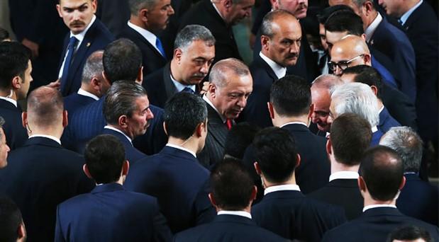 Erdoğan seçime hazırlanıyor: 39 ilçede miting yapacak