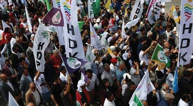 HDP 'İstanbul İttifakı' için oy isteyecek