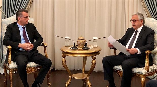 Kuzey Kıbrıs'ta hükümet istifa etti