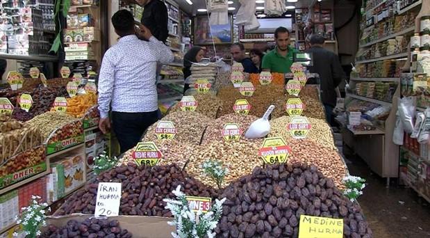 Ramazan sofraları yüzde 25 zamlı kuruluyor