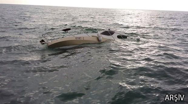 Tunus'ta göçmen teknesi battı: 70 kişi yaşamını yitirdi