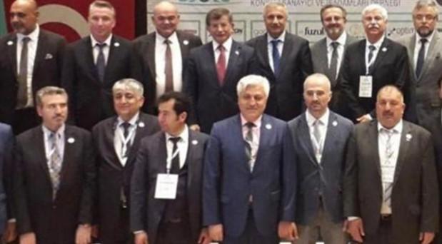 Ahmet Davutoğlu: Hesap günü defterler açıldığında kimin mirasa sahip çıktığı görülür
