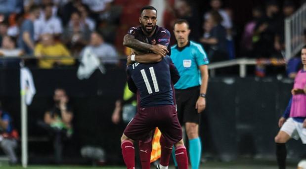 Avrupa kupalarına İngiliz takımları damga vurdu: Dominasyon