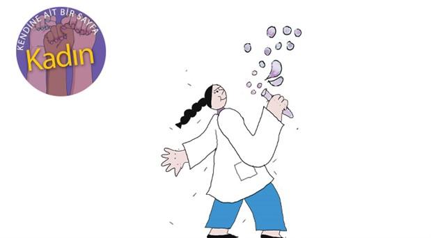 Kadın sağlığı: Menopoz