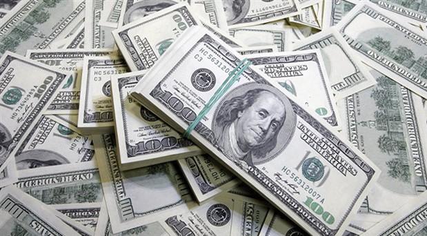 'Kuru durdurmak için 1 milyar dolar satıldı'
