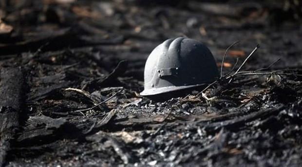 Şırnak'ta kömür ocağında göçük: 1 işçi hayatını kaybetti