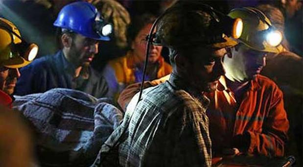 Soma'da işçiler kasıtlı öldürüldü