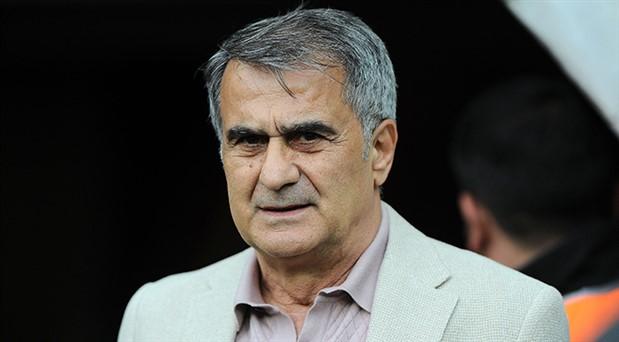 Beşiktaş'ta Şenol Güneş yerine düşünülen 5 isim