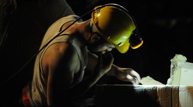 CHP'den teklif: 13 Mayıs, 'Maden İşçisinin Can Güvenliği Günü' olsun