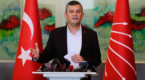CHP'li Özel'den AKP'nin 'oyumuz çalındı' çıkışına: Çalınan tek şey İmamoğlu'nun mazbatasıdır