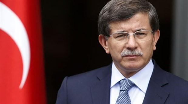 Davutoğlu yeni partinin duyurusunu Diyarbakır'da yapacak iddiası
