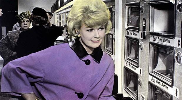 Doris Day 97 yaşında hayatını kaybetti