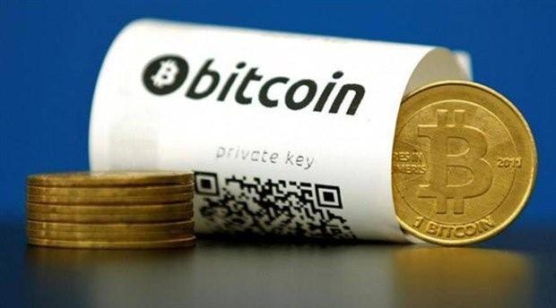 Bitcoin 8 bin doların üzerinde