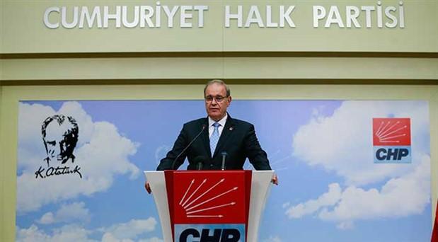 CHP'de kampanya süreci şekilleniyor