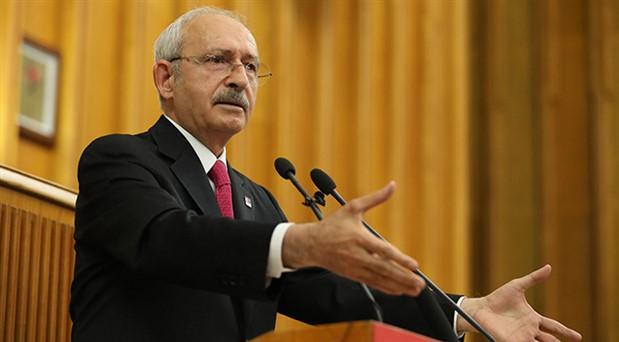 Kılıçdaroğlu: CHP özgürlükçü, AK Parti yasakçıdır