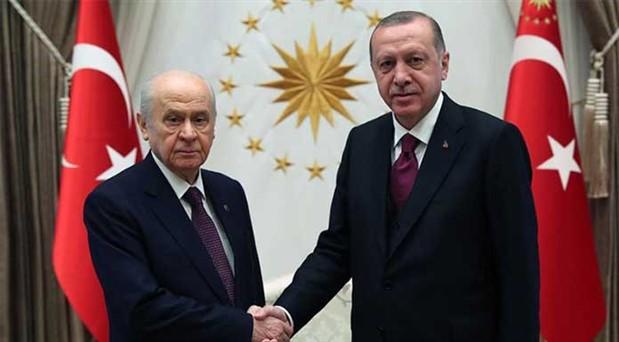 Kulis: MHP'nin sloganı belli oldu