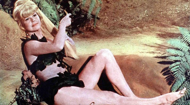 Sanatçı Doris Day'in cenazesi olmayacak