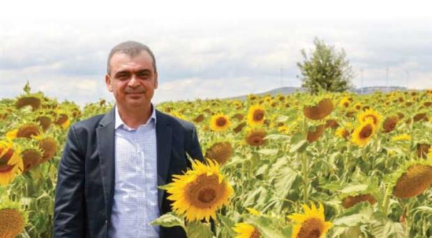 'Tarım büyük bir potansiyele sahip'