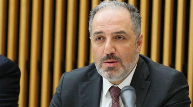 Yeneroğlu'ndan 'istifa etti' iddiasına yalanlama