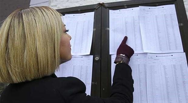 CHP'den 'seçmen listeleri' açıklaması: İnceledik, bire bir aynı