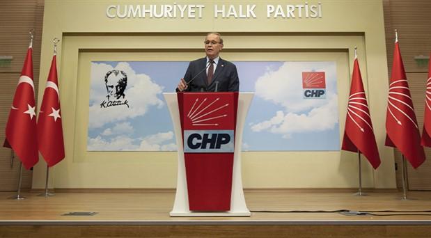 CHP: İşsizlikte rekor kırıldı; Türkiye'nin rakipleri Haiti, Yemen, Irak ve yerle bir olmuş Suriye