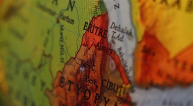 Eritre'de sosyal medyaya erişim durduruldu