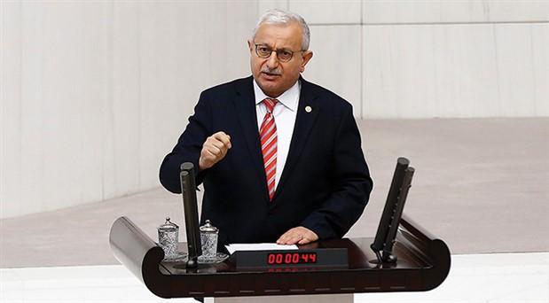 "Meclis Başkanı Şentop'a ""FETÖ'cü"" diyen İYİ Partili Nuhoğlu'na ceza"