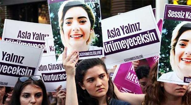 Şule Çet davası bugün Ankara'da görülecek: Pişkin başvuru