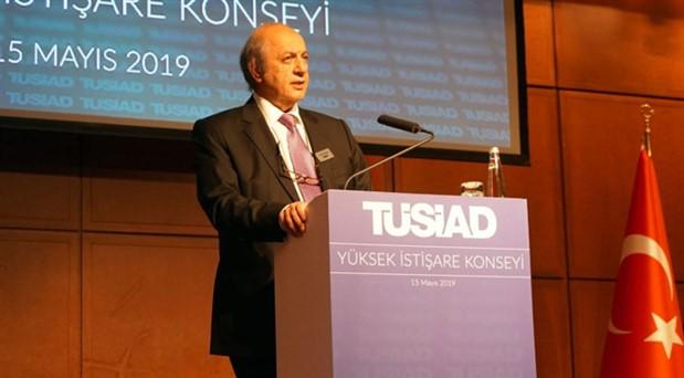 TÜSİAD'dan 31 Mart mesajı: Kimin ne not aldığını ileride tarih yazacaktır