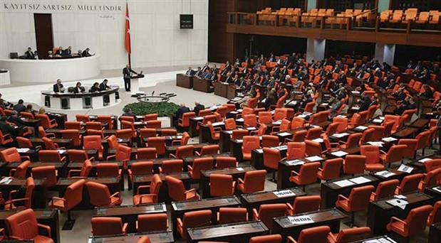 15 Temmuz'un siyasi ayağının araştırma önergesi yine reddedildi